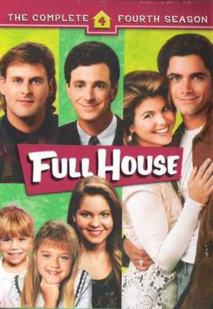 TV Series - Full House
