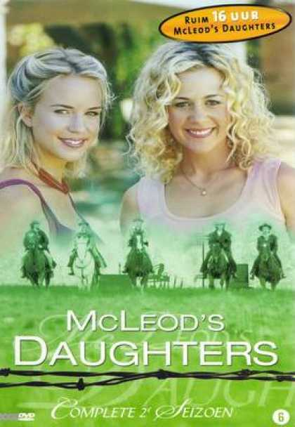 TV Series - McLeod's Daughters