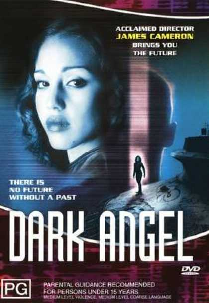 TV Series - Dark Angel Movie Australian