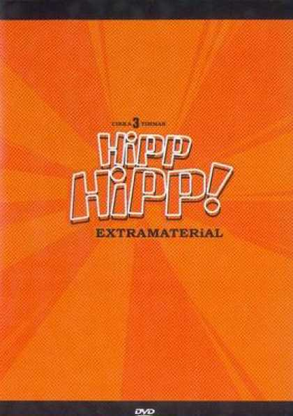 TV Series - Hipp Hipp Extra Material Swedish