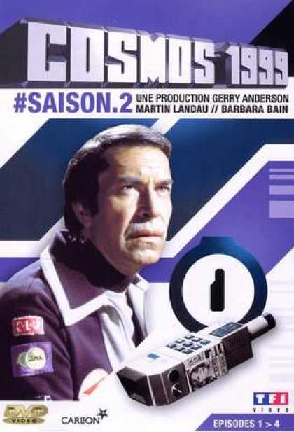 TV Series - Space 1999