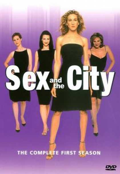 TV Series - Sex In The City