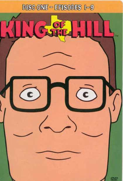 TV Series - King Of The Hill