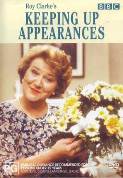 TV Series - Keeping Up Appearances