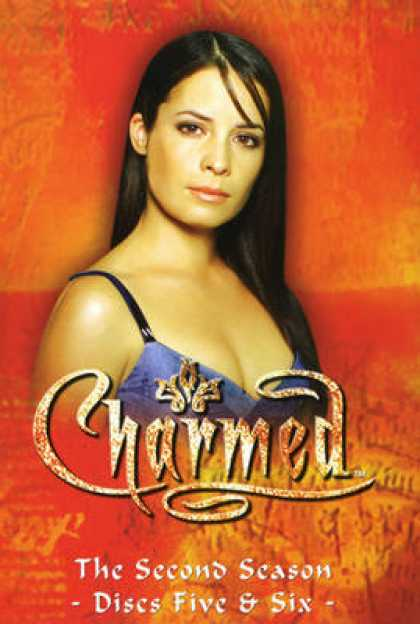 TV Series - Charmed D5 D6 (fixed)