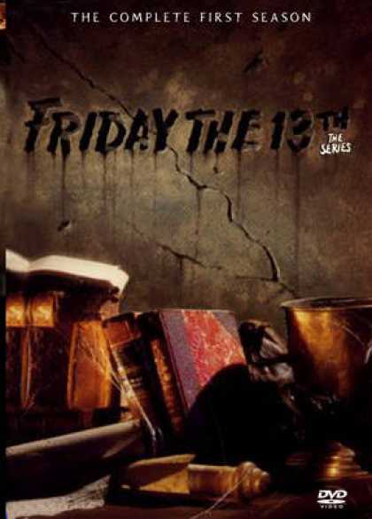 TV Series - Friday The 13th
