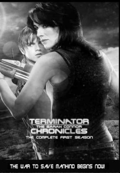 TV Series - Terminator: The Sarah Connor Chronicles