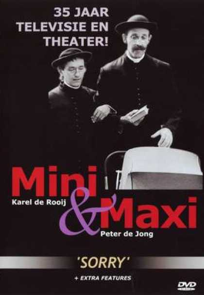TV Series - Mini & Maxi