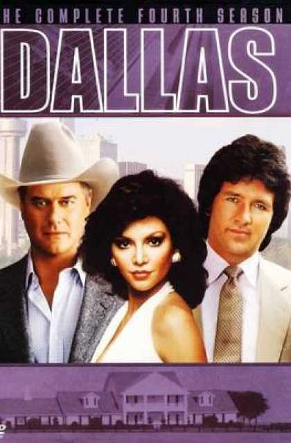 TV Series - Dallas