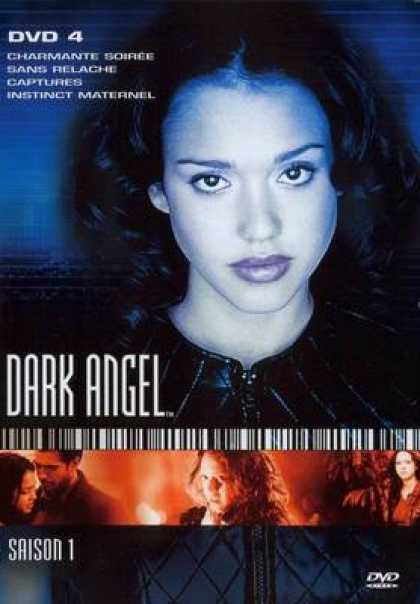 TV Series - Dark Angel 1