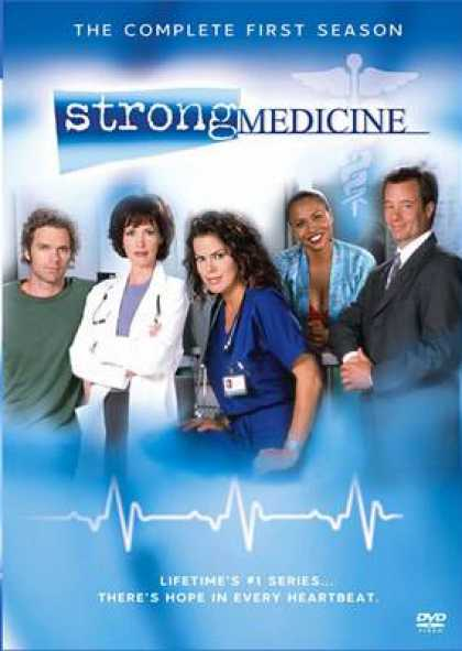 TV Series - Strong Medicine