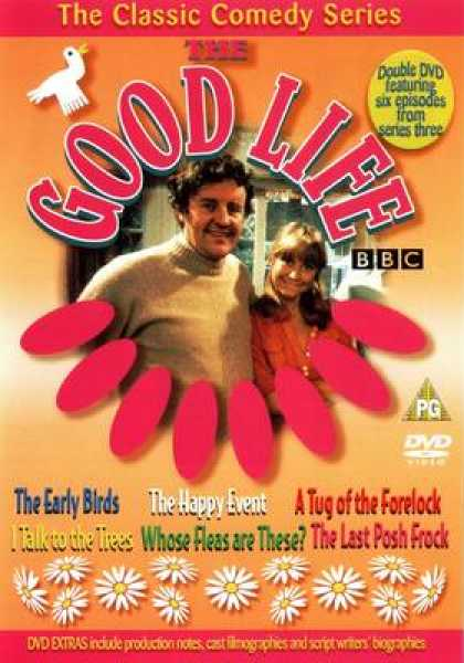 TV Series - The Good Life