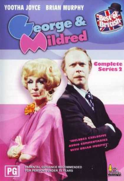 TV Series - George & Mildred