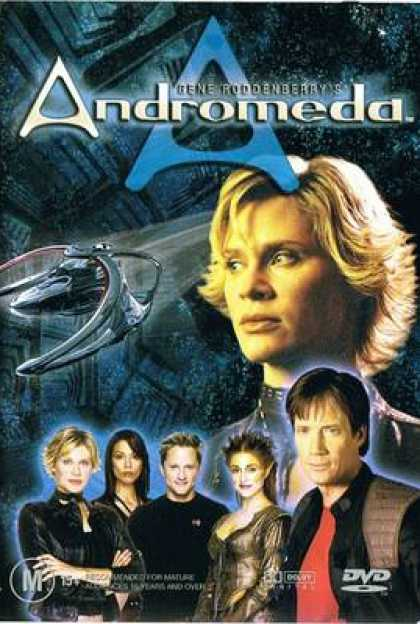 TV Series - Andromeda 4.5