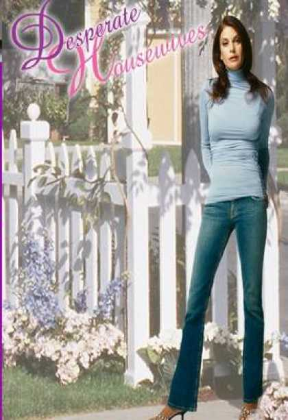 TV Series - Desperate Housewives Episodes 01 -