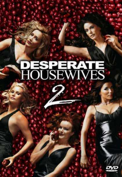 TV Series - Desperate Housewives