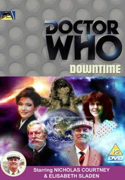 TV Series - Doctor Who - Down Time