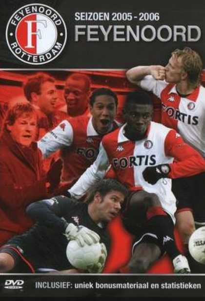 TV Series - Feyenoord 005