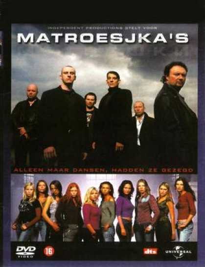 TV Series - Matroesjka's