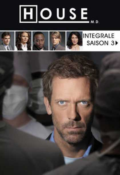 TV Series - Dr House -3