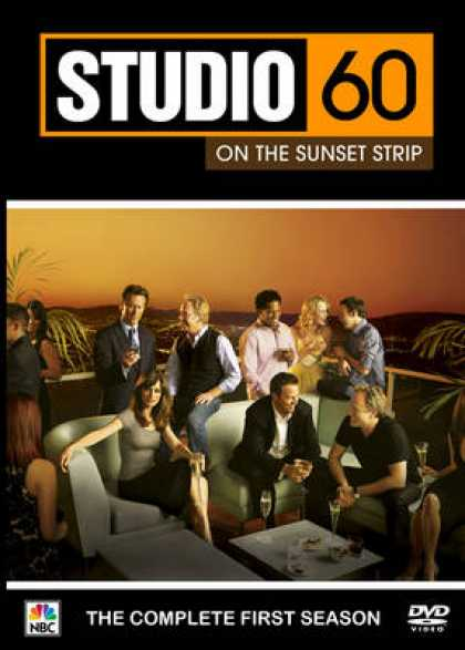 TV Series - Studio 60 On The Sunset Strip