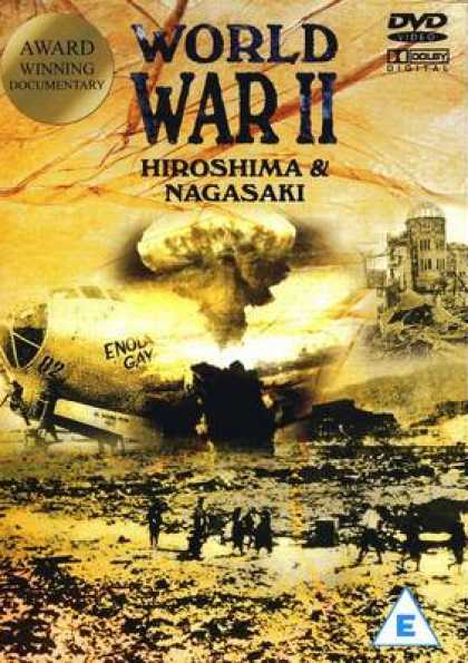 TV Series - World War II - Hiroshima And Nagasaki