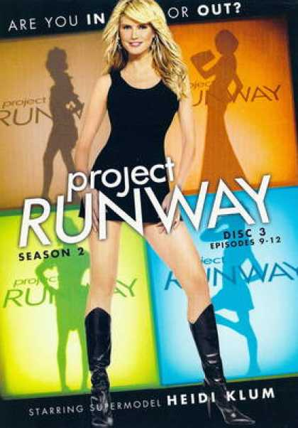TV Series - Project Runway