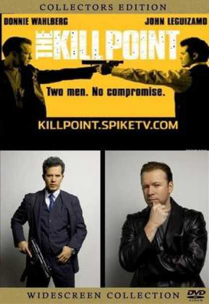 TV Series - The Kill Point WS CE