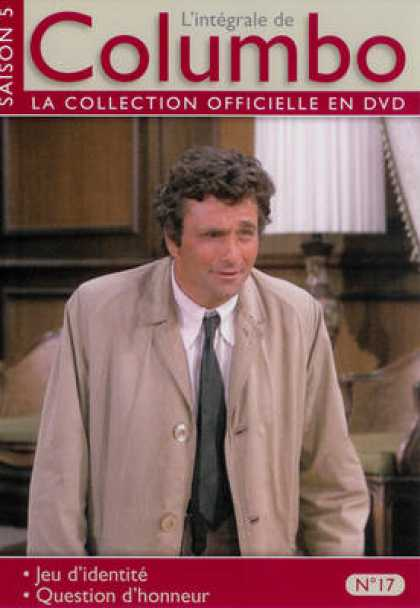 TV Series - Columbo Dvd