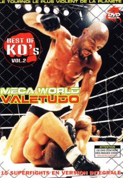 TV Series - Mega World Valetudo - Best Of Kos