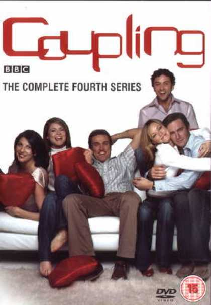TV Series - Coupling