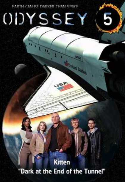TV Series - Odyssey 5 Episodes 11 And