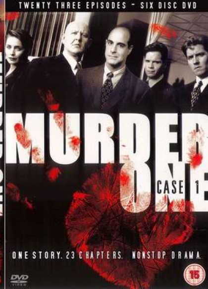 TV Series - Murder One Case