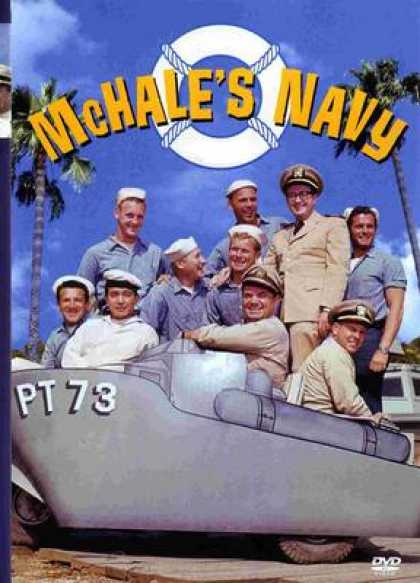 TV Series - McHale's Navy