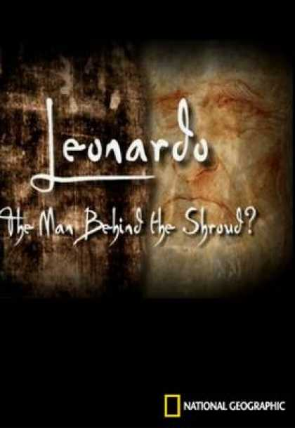 TV Series - Leonardo: The Man Behind The Shroud?