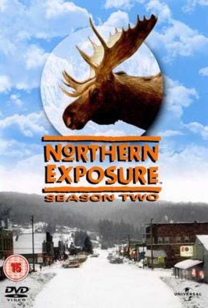 TV Series - Northern Exposure