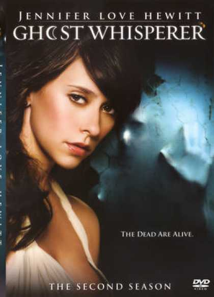 TV Series - Ghost Whisperer