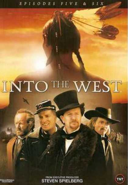 TV Series - Into The West: Episodes 5