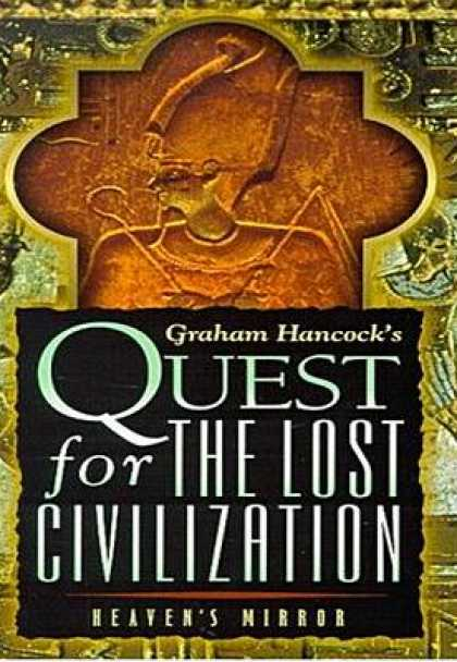 TV Series - Quest For The Lost Civilization: Heaven's Mirr
