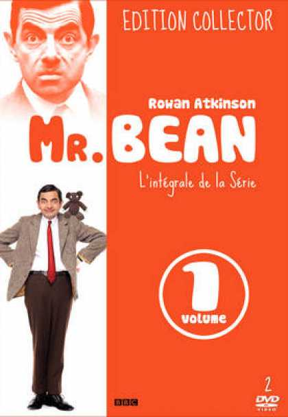 TV Series - Mr. Bean