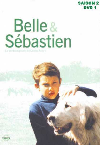 TV Series - Belle Et Sebastien