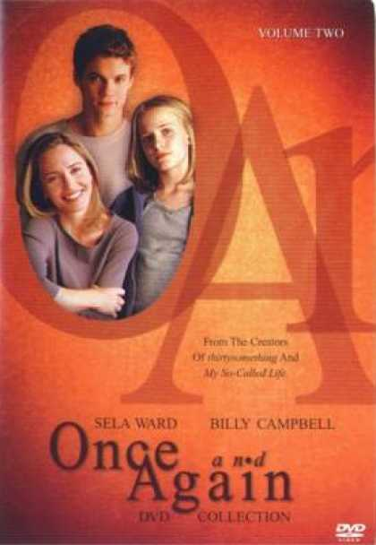 TV Series - Once And Again - 2 Of