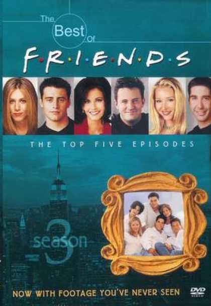 TV Series - The Best Of Friends
