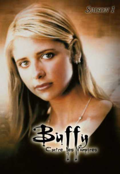 TV Series - Buffy The Vampire Slayer - 7 H R