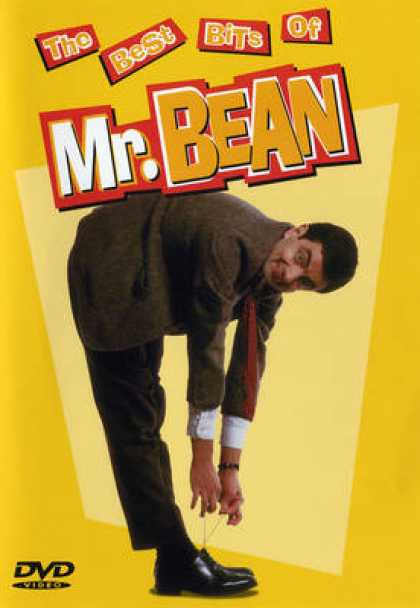 TV Series - The Best Bits Of Mr. Bean
