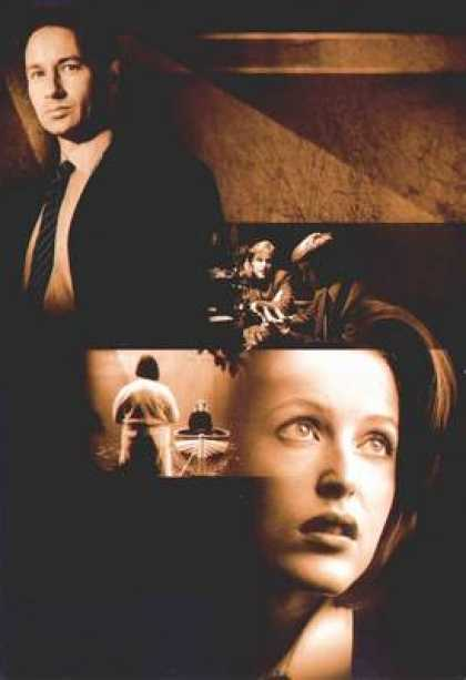 TV Series - The X Files