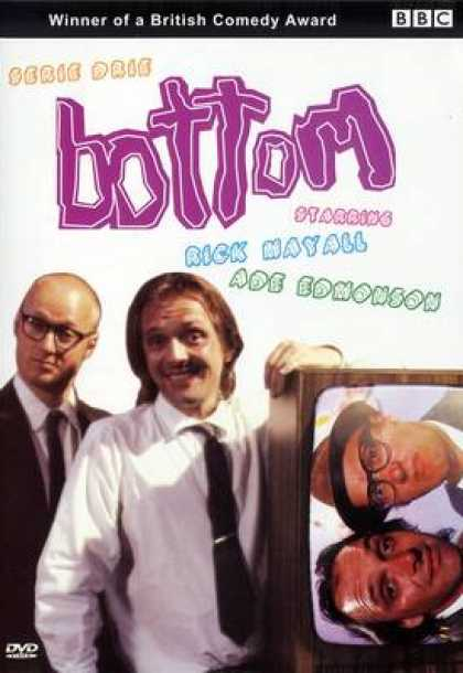 TV Series - Bottom Seizoen
