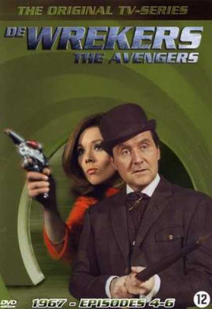 TV Series - The Avengers -3
