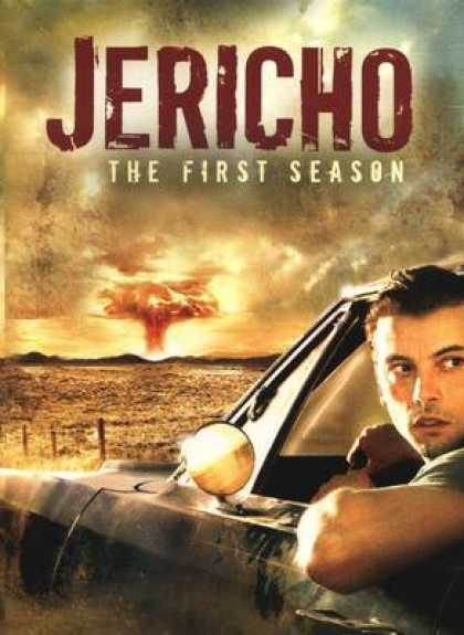 TV Series - Jericho