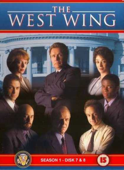 TV Series - The West Wing And